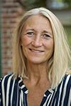 Henriette Bolt leder af uddannelsen som bevægelsespædagog