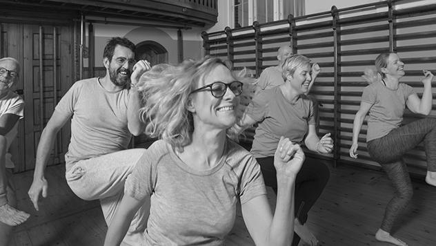 Gotvedinstituttet Kickstart træning Jette Hjulmand