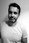 Daniel Hugo Olivares, bevægelsespædagog Gotvedinstituttet